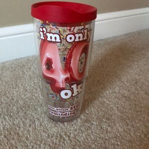 """tervis Other - """"40"""" Tervis cup"""